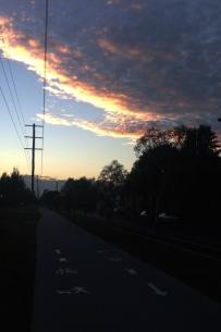 sunriserun